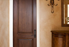 Doors - Quality Finishing Custom Cabinetry Services